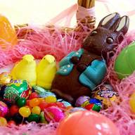 What Is Your Favorite Easter Candy?