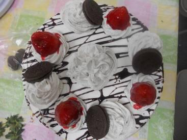 National Devils Food Cake Day!