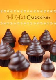 Hi Hat Cupcakes!