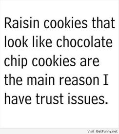 In Chocolate We Trust!