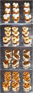 Simple Chocolate Dipped Pretzel Smores!