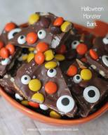 Halloween Monster Bark!