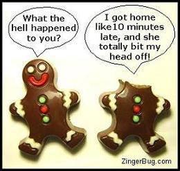 Holiday Stress!