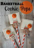 March Madness Basketball Pops!