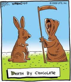 Need An Easter Card?