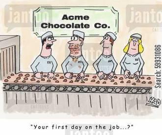 New Job?