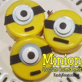 Oreo Minions!