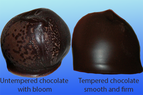 Why Temper Chocolate?