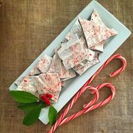 Classic Holiday Peppermint Bark!