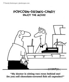 Doctor's Orders!