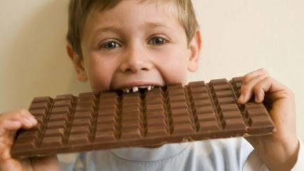 10 Things You Didn't Know About Chocolate!