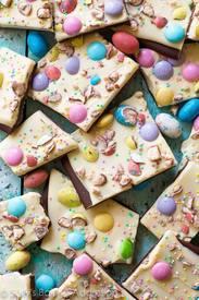 Easter Bunny Bark!