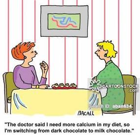 Need More Calcium?!