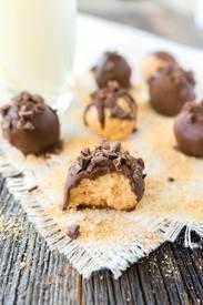 Cheesecake Truffles!