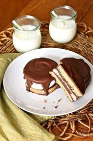 Homemade Moon Pies!
