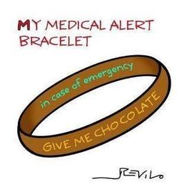 Chocolate Emergency!