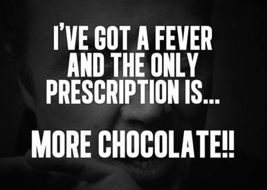 I Have A Fever!