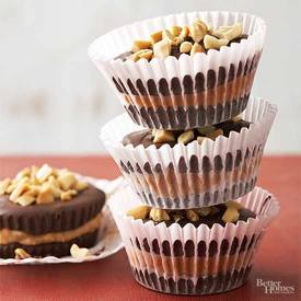 Peanut Butter Cups!