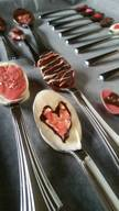 Diy Valentines Day Coffee Spoons!