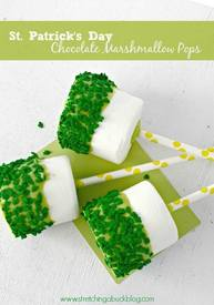 St. Patrick's Day Pops!