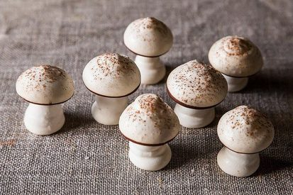 Happy National Day Of The Mushroom!
