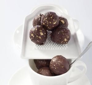 Parmigiano Reggiano Chocolates!
