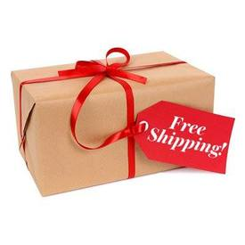 Free Shipping Day!