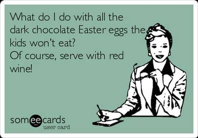 After Easter Dilemma!