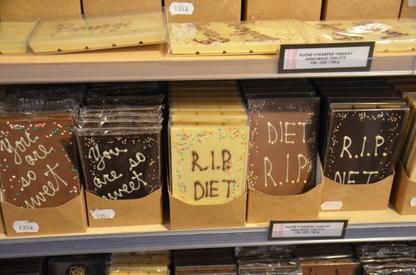 Rip Diet!