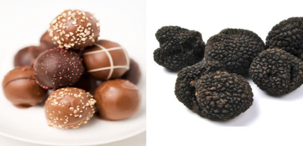 What Are Chocolate Truffles?