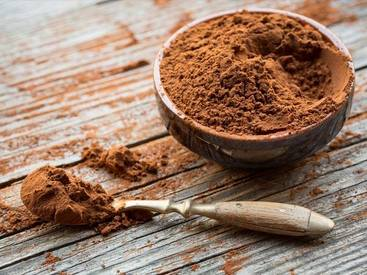 Cocoa Powder Health Benefits!