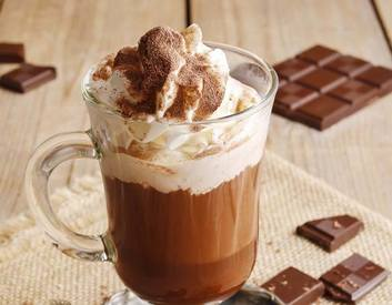 Hot Chocolate Quiz!