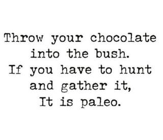 Trying Paleo?