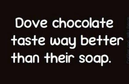 Chocolate Fact #407.