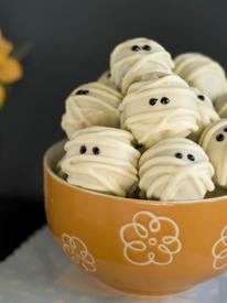Mummy Truffles!