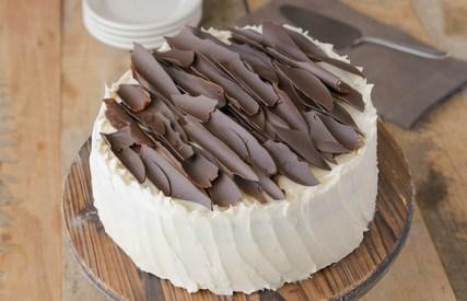 Easy Chocolate Shards!