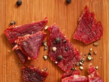Is Jerky Misunderstood?