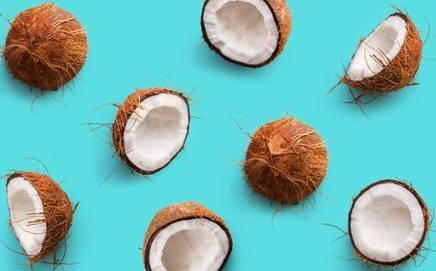Coconut Jerky?