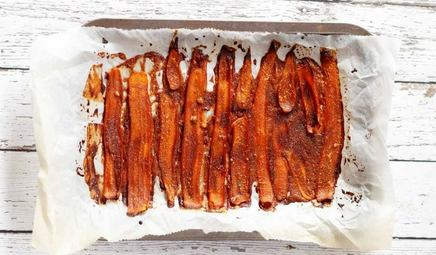 The 6 Best Vegetables For Making Veggie Jerky!