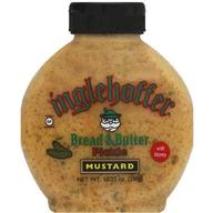Inglehoffer Bread & Butter Pickle Honey Mustard (10.25 oz bottle)