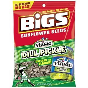 Bigs pickle seeds one
