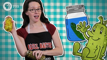 How Does Pickling Work?