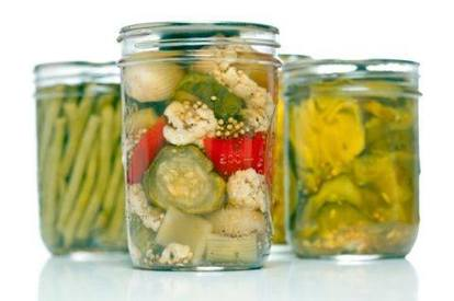 Pickling 101: A Beginner's Guide!