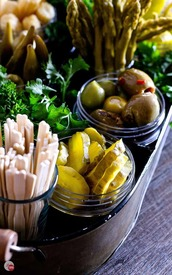 Pickle Party Platter!