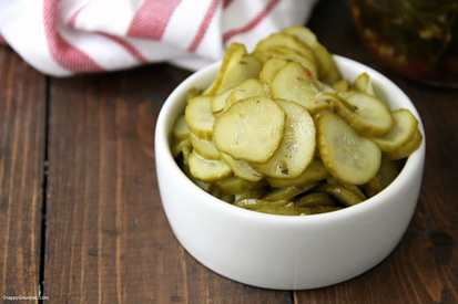 Italian Pickles!