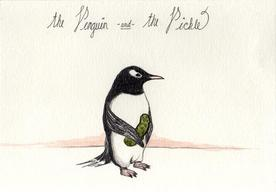 Happy World Penguin Day!!