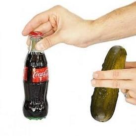 Grab A Coke!