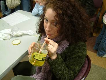 Pickles Or Juice?