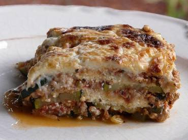 Pickle Lasagna