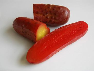 Cherry Koolickles!